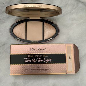 Too Faced Turn Up The Light in Light